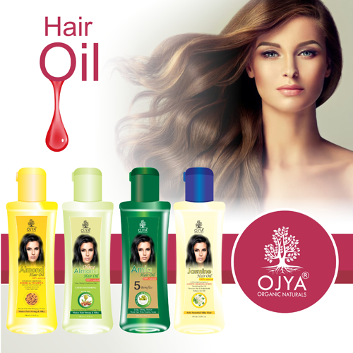 Cool hair oil manufacturer and exporter in India