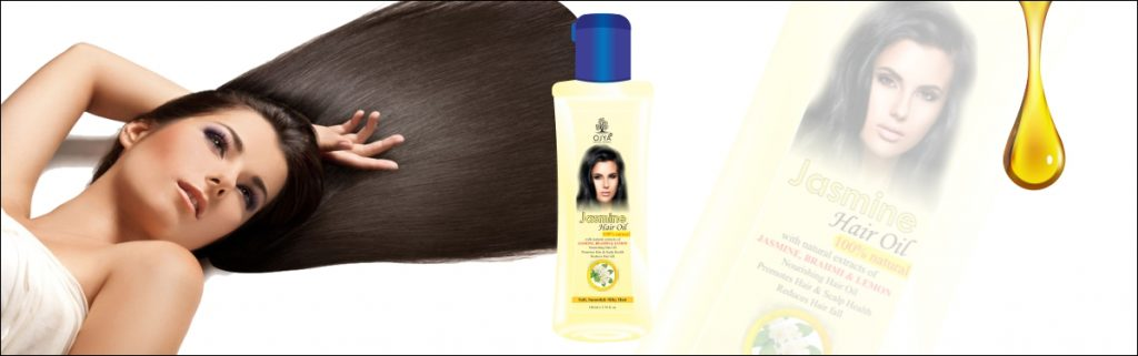 Jasmine Hair Oil manufacturer Supplier and exporter in India