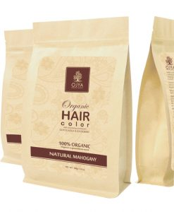 Mahogany natural hair color manufacturer and exporter in India 1