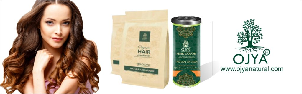 Natural Cassia Hair Color Manufacturer and Exporter In India