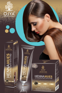 hair color manufacture and exporter in India