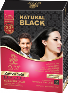 Shampoo Based Hair Dye Manufacturer and Exporter in India