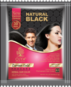 Manufacturer and Exporter of Shampoo Based Hair Dye